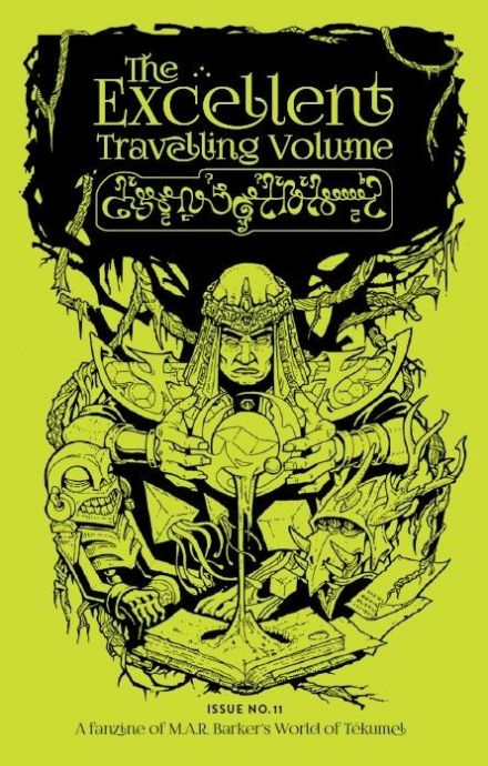 The Excellent Travelling Volume 11